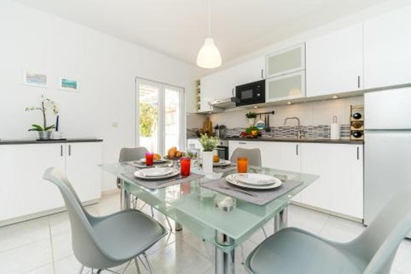 Holiday home Bosanka with Outdoor Swimming Pool 287 - 6