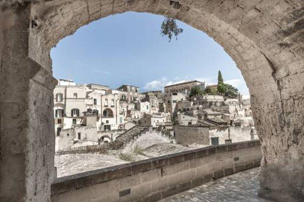 Casamata Matera - фото 23