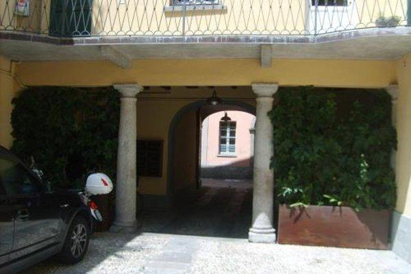 Le Tre Porte Como Vacanze - 21