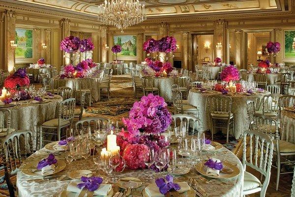 Four Seasons Hotel George V Paris - фото 10