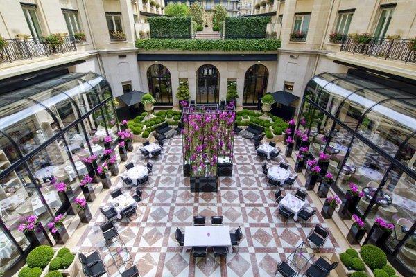 Four Seasons Hotel George V Paris - фото 12