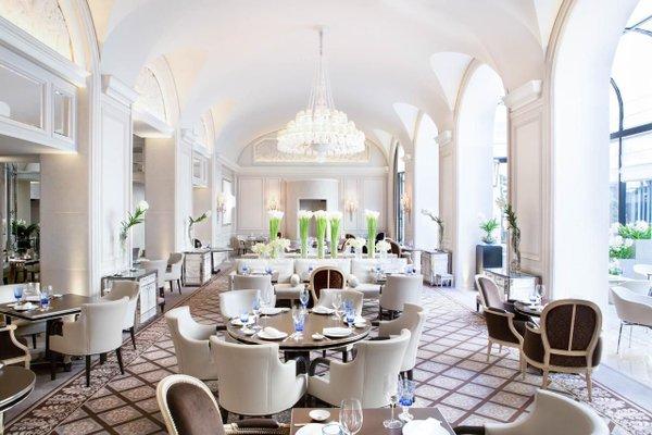 Four Seasons Hotel George V Paris - фото 13