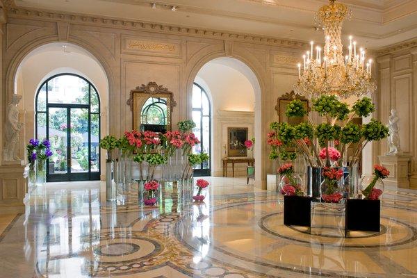 Four Seasons Hotel George V Paris - фото 14