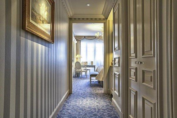 Four Seasons Hotel George V Paris - фото 15