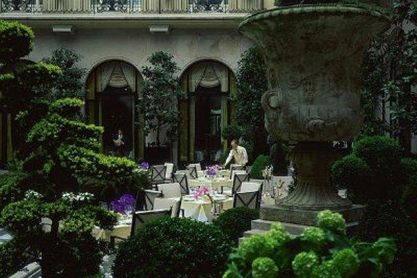 Four Seasons Hotel George V Paris - фото 18