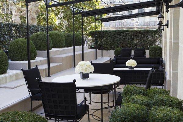 Four Seasons Hotel George V Paris - фото 20
