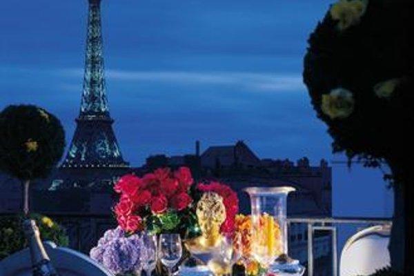 Four Seasons Hotel George V Paris - фото 21