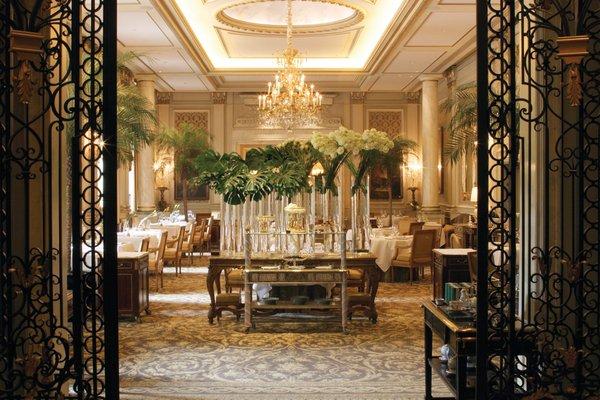 Four Seasons Hotel George V Paris - фото 5