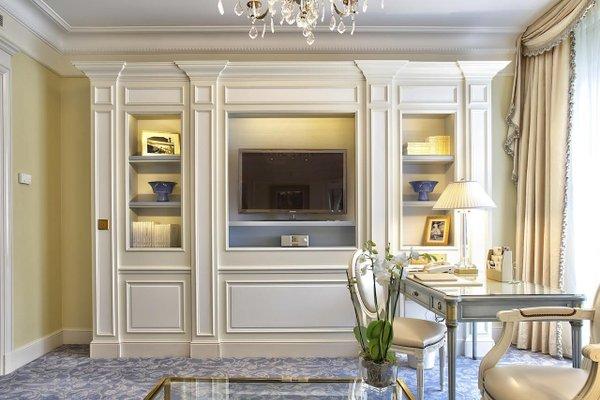 Four Seasons Hotel George V Paris - фото 8