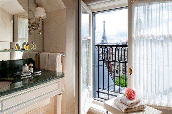 Four Seasons Hotel George V Paris - фото 9