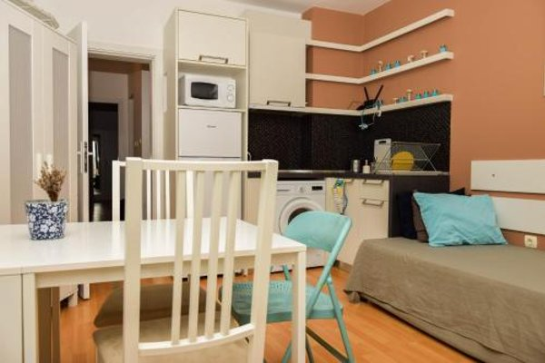 Apartment Coral - фото 50