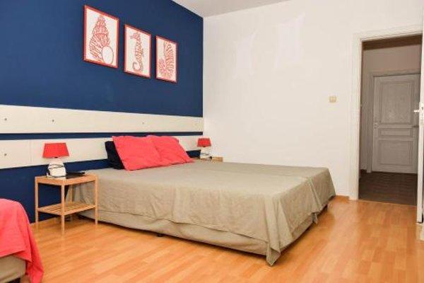 Apartment Coral - фото 16