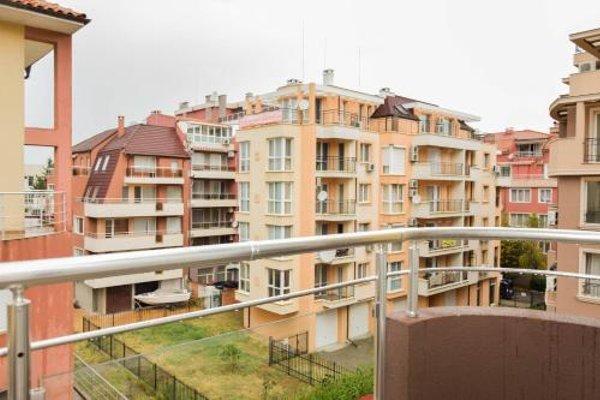 Apartment Coral - фото 20