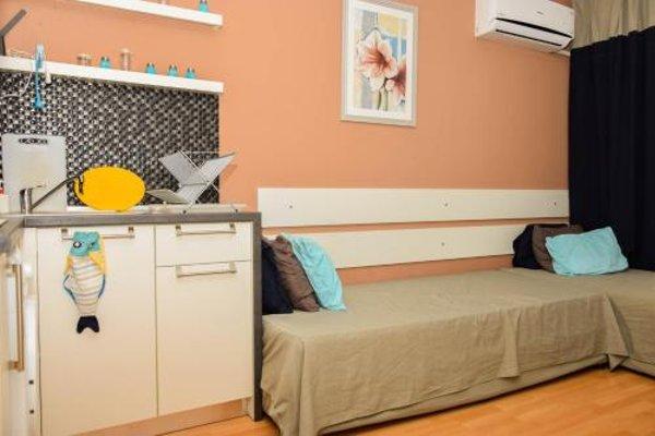 Apartment Coral - фото 4