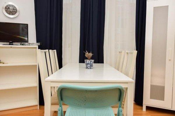 Apartment Coral - фото 7