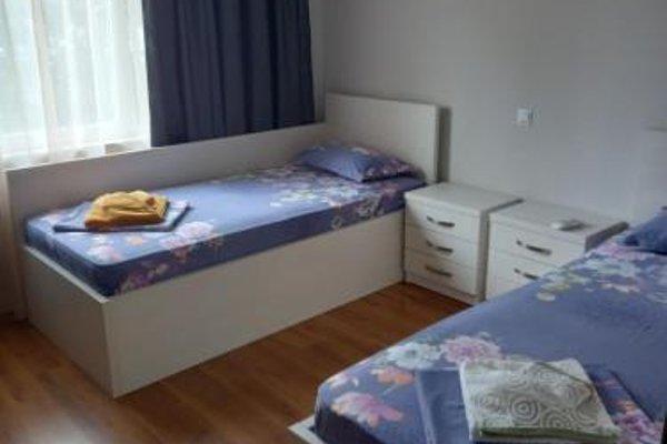 Santa Maria Apartments - 10