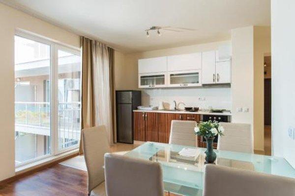 Santa Maria Apartments - 12