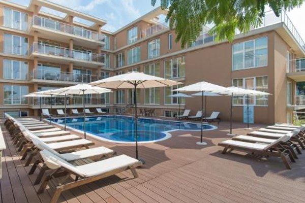 Santa Maria Apartments - 13