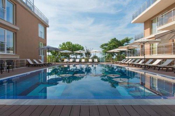 Santa Maria Apartments - 14