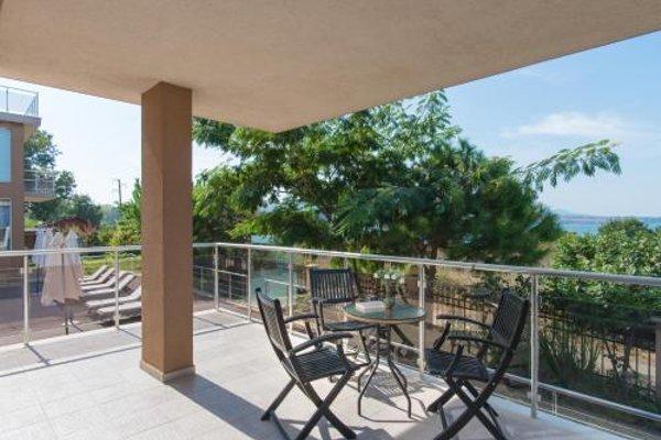 Santa Maria Apartments - 15
