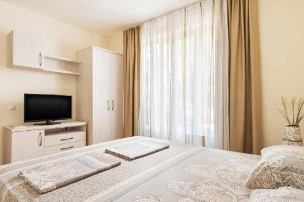 Santa Maria Apartments - 17