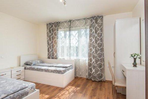 Santa Maria Apartments - 18