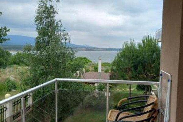 Santa Maria Apartments - 3