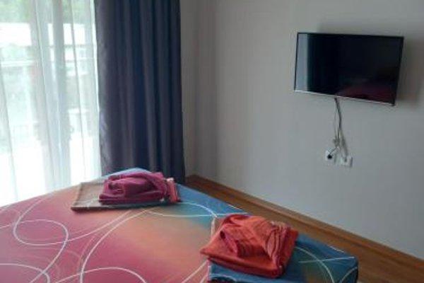 Santa Maria Apartments - 5