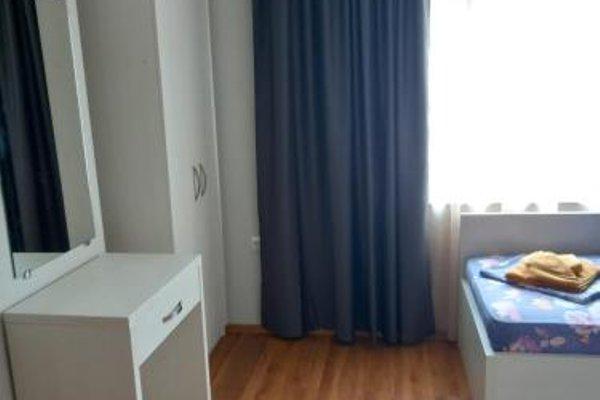 Santa Maria Apartments - 9