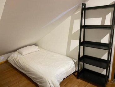 Hostel Hostal French Andes