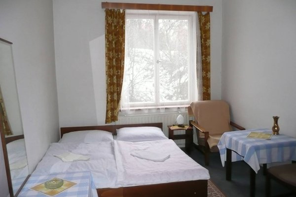 Apartment Trojska - фото 13
