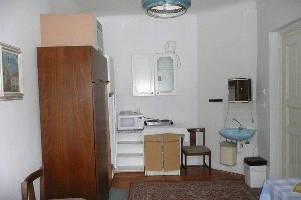 Apartment Trojska - фото 6