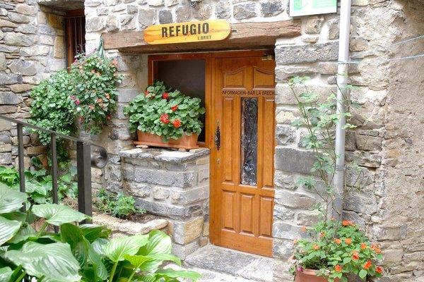 Refugio Lucien Briet - 8