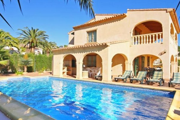 Villa Sandra - фото 25