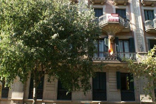 Flateli Mallorca-Passeig de Gracia - 20