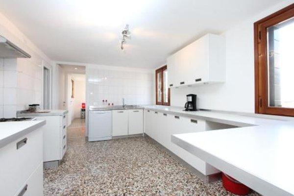 City Apartments Rialto - фото 10