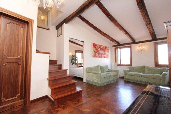 City Apartments Rialto - 13