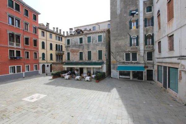 City Apartments Rialto - фото 18