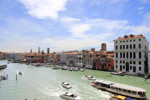 City Apartments Rialto - фото 19