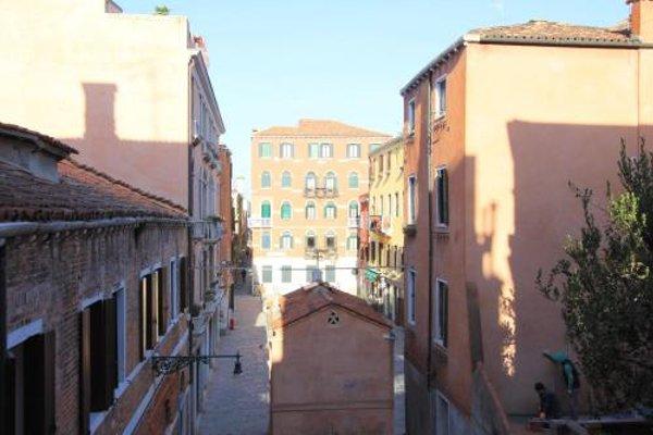 City Apartments Rialto - 21