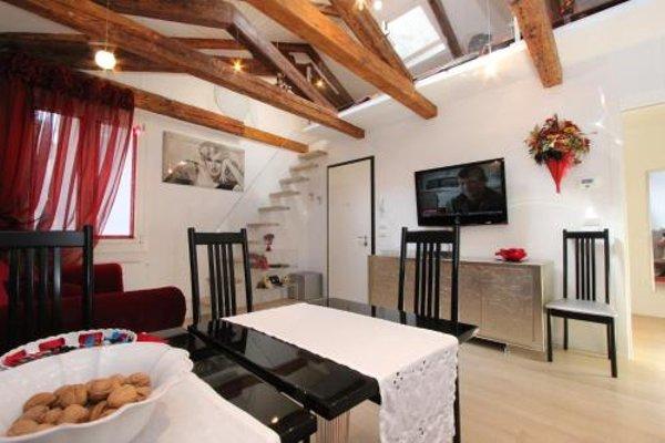 City Apartments Rialto - 6