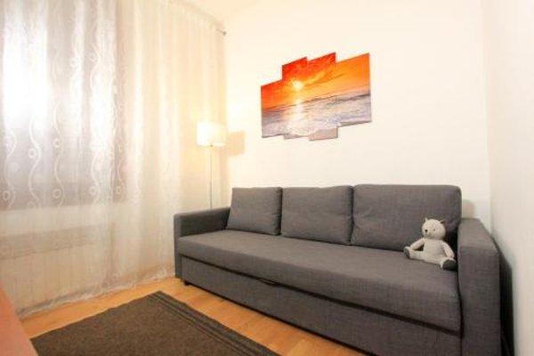 City Apartments Rialto - фото 7