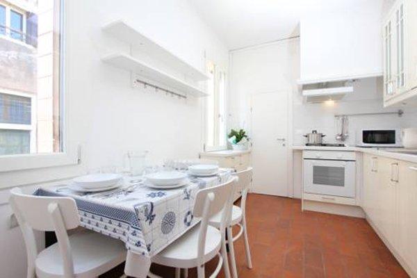 City Apartments Cannaregio - фото 10