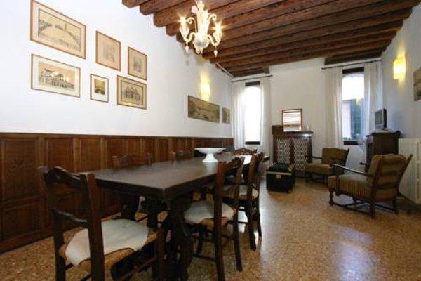 City Apartments Cannaregio - фото 12