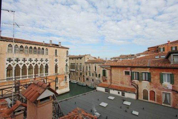 City Apartments Cannaregio - фото 19