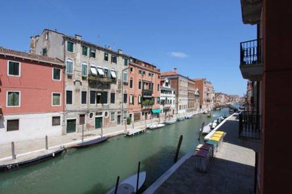 City Apartments Cannaregio - фото 20