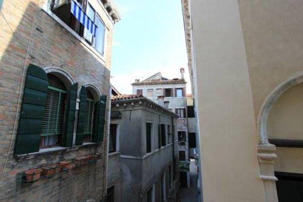 City Apartments Cannaregio - фото 23