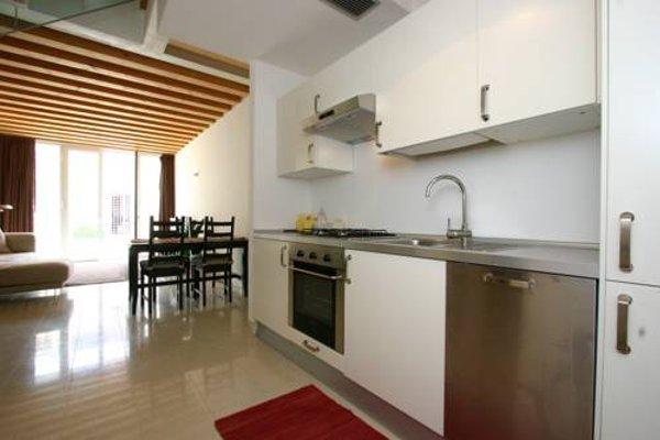 City Apartments Cannaregio - фото 9