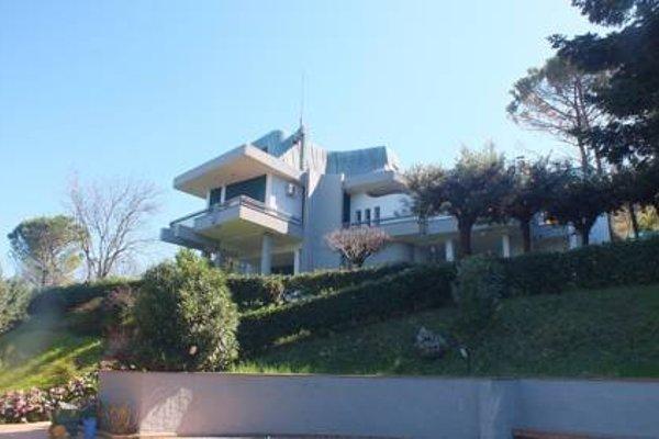 Villa Girasole - фото 4