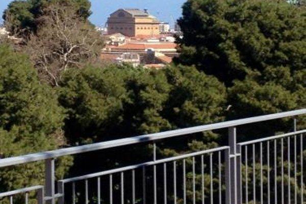 Palermo Luxury Apartment - фото 19